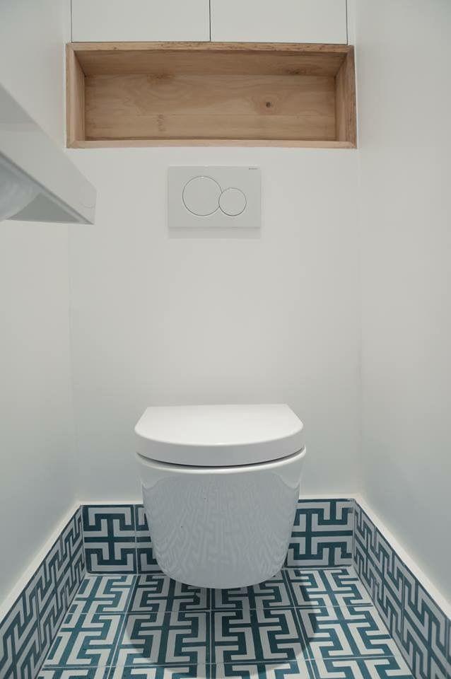 Carreaux De Ciment Cement Tiles Motif Kasbah Etageres De
