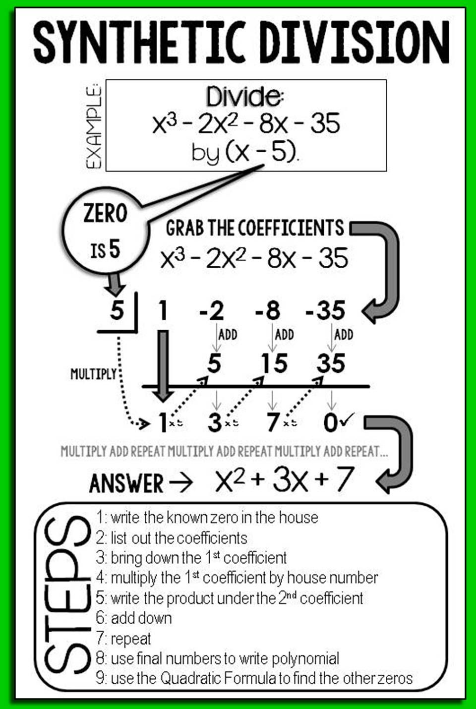 110 Algebra: Polynomial Functions ideas   polynomials [ 1430 x 960 Pixel ]