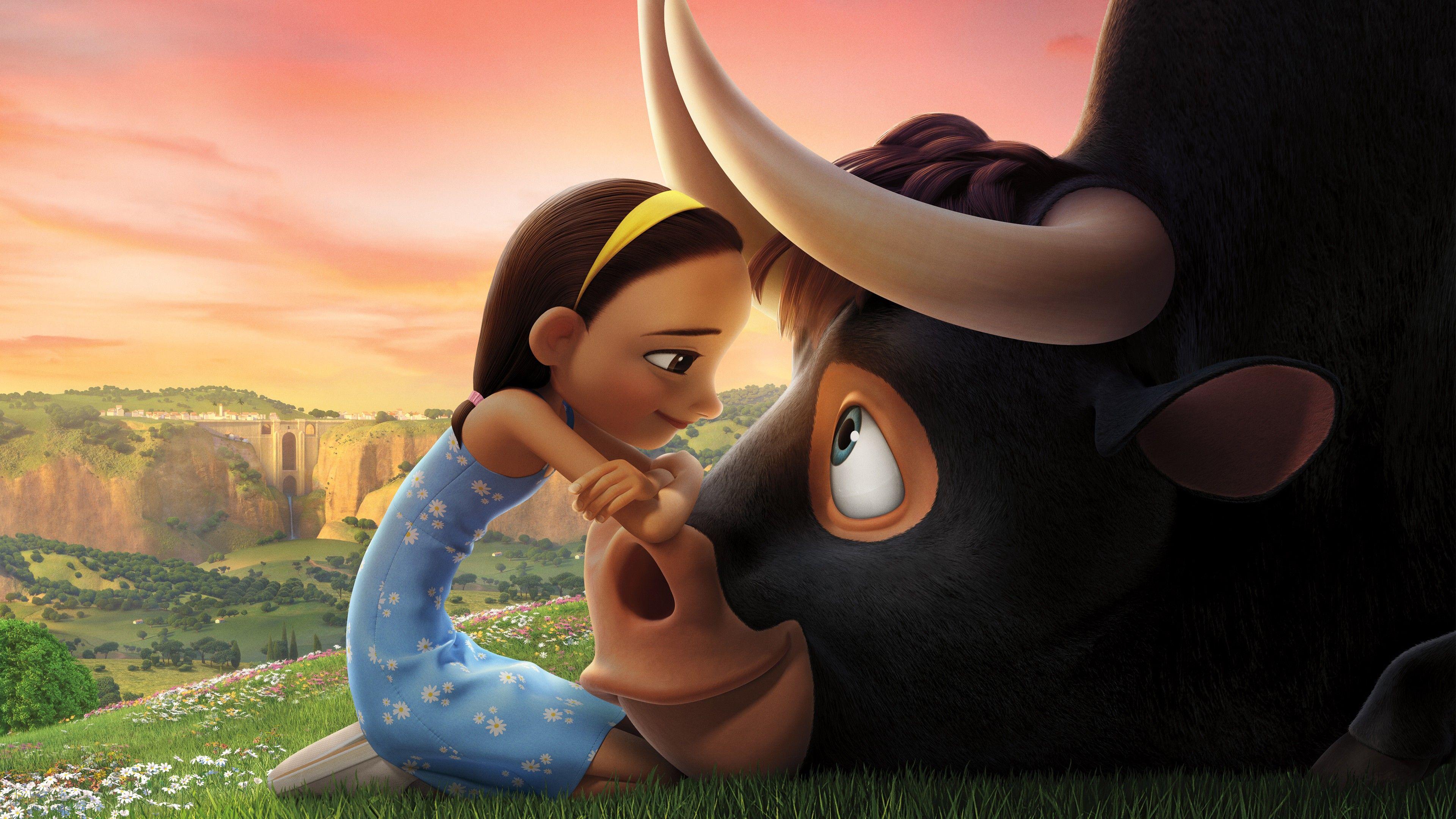 Watch #Free! Ferdinand (2017) Movie Online HD Streaming 720p