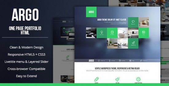 55 Bootstrap Themes & Templates You'll Love