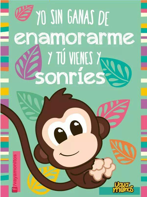 Sonries Imagenes Tiernas De Amistad Frases De Amor Y