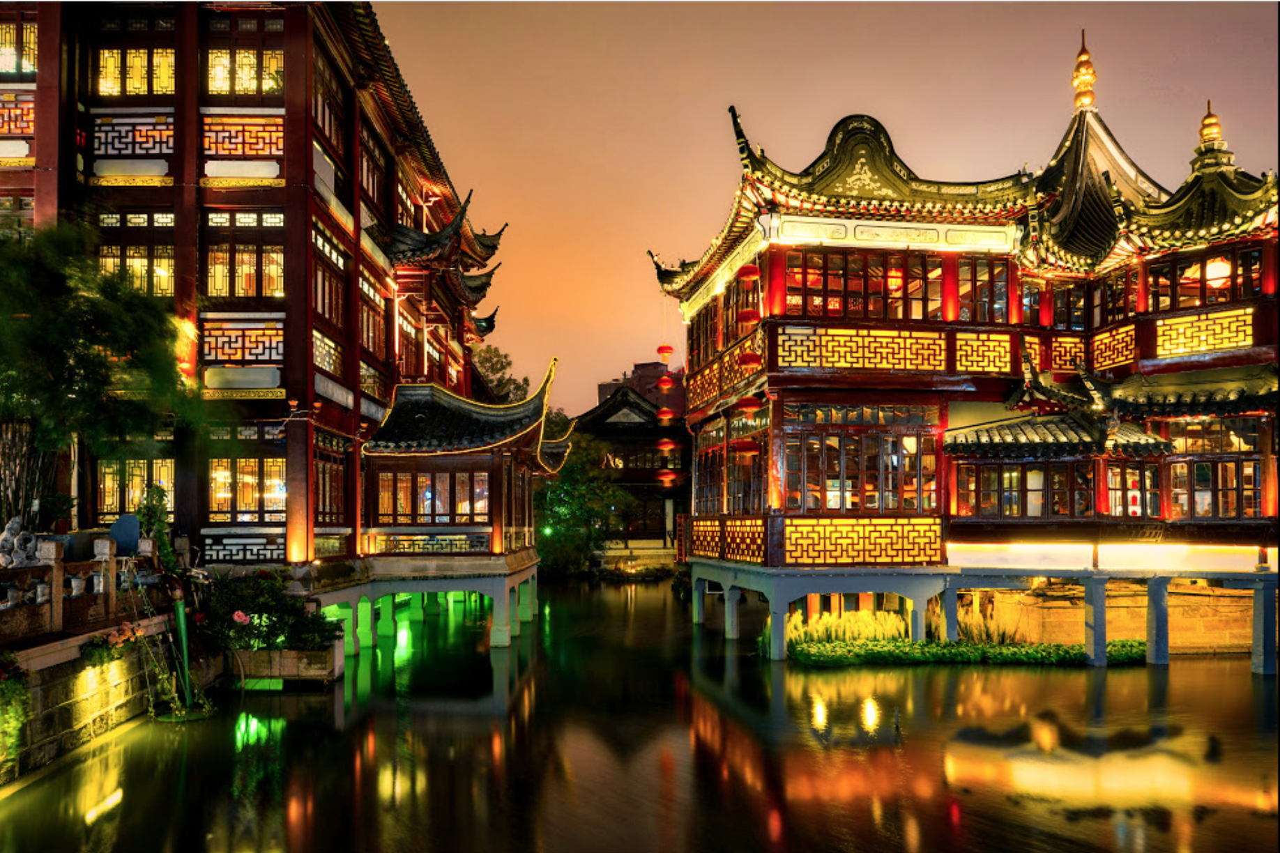 Yu Garden, Shanghai #travel #explore #photography, #shanghai #China ...