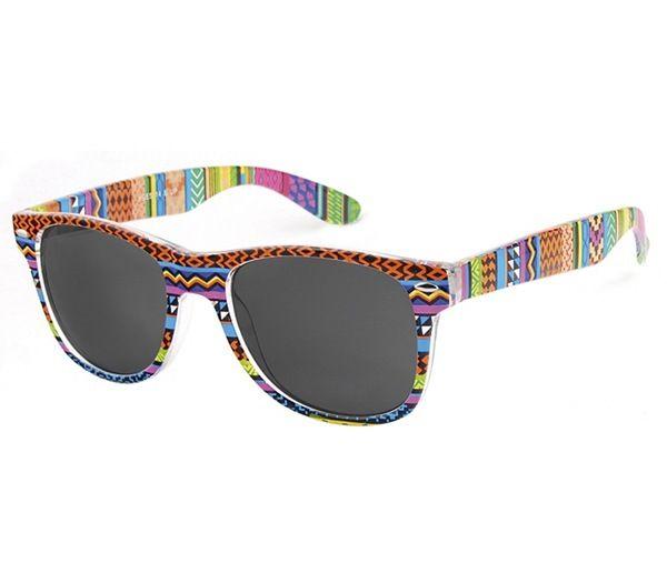 4fd3b5c21ca Miami (Aztec) Wayfarer Sunglasses