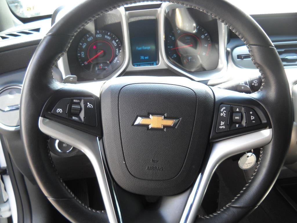 2014 Chevrolet Camaro LT1