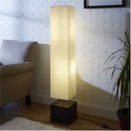 Home Paper Floor Lamp