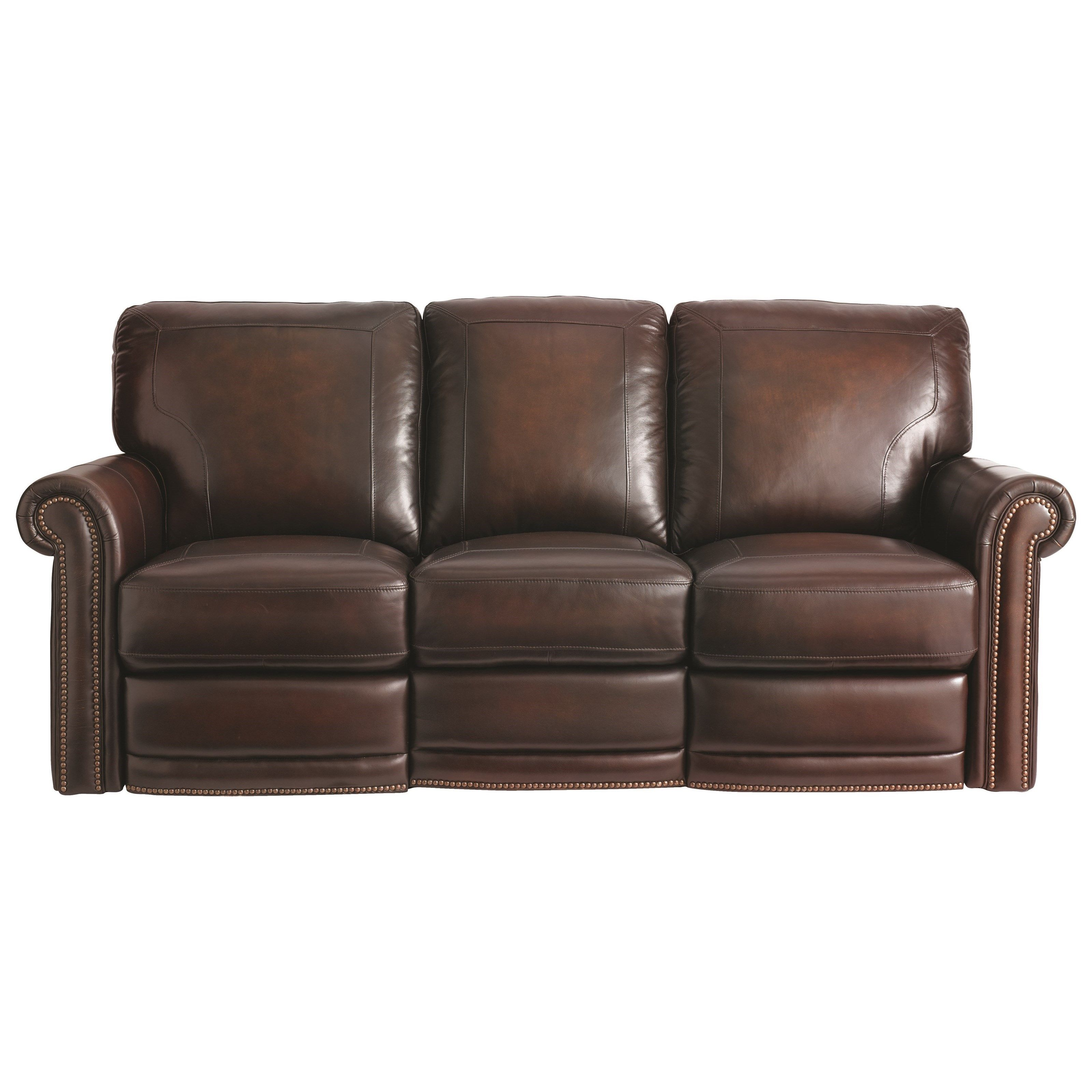 hamilton 3958 power reclining sofa by bassett at darvin furniture rh pinterest cl
