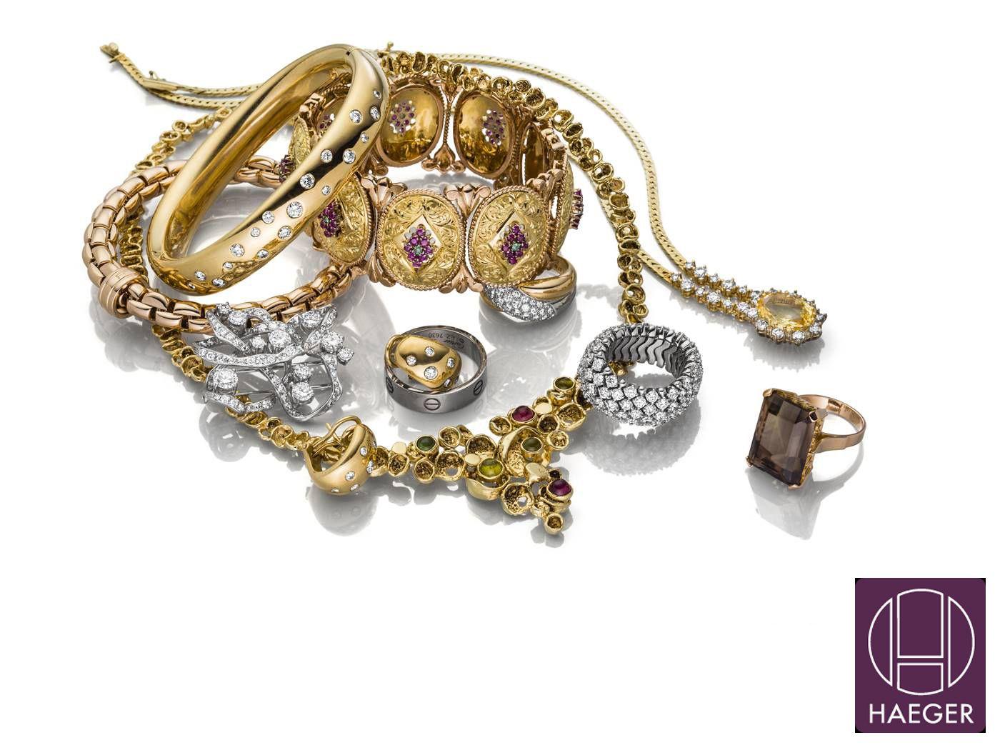 Pin Auf Juwelier Haeger Gmbh