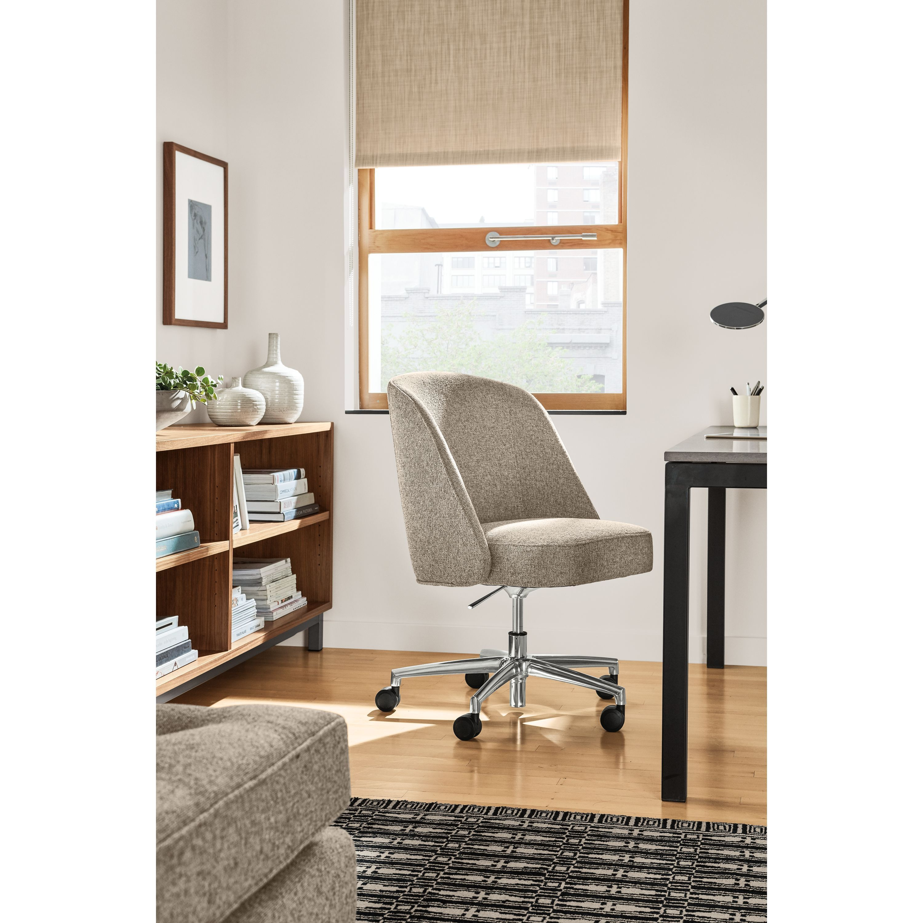 Cora Office Chair Modern Office Chairs Task Chairs Modern Office Furniture Room Board In 2020 Office Furniture Modern Modern Office Chair Modern Furniture Living Room #office #chair #living #room