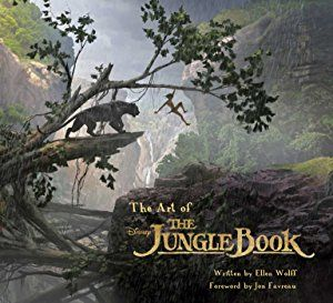 The Art of Disney The Jungle Book