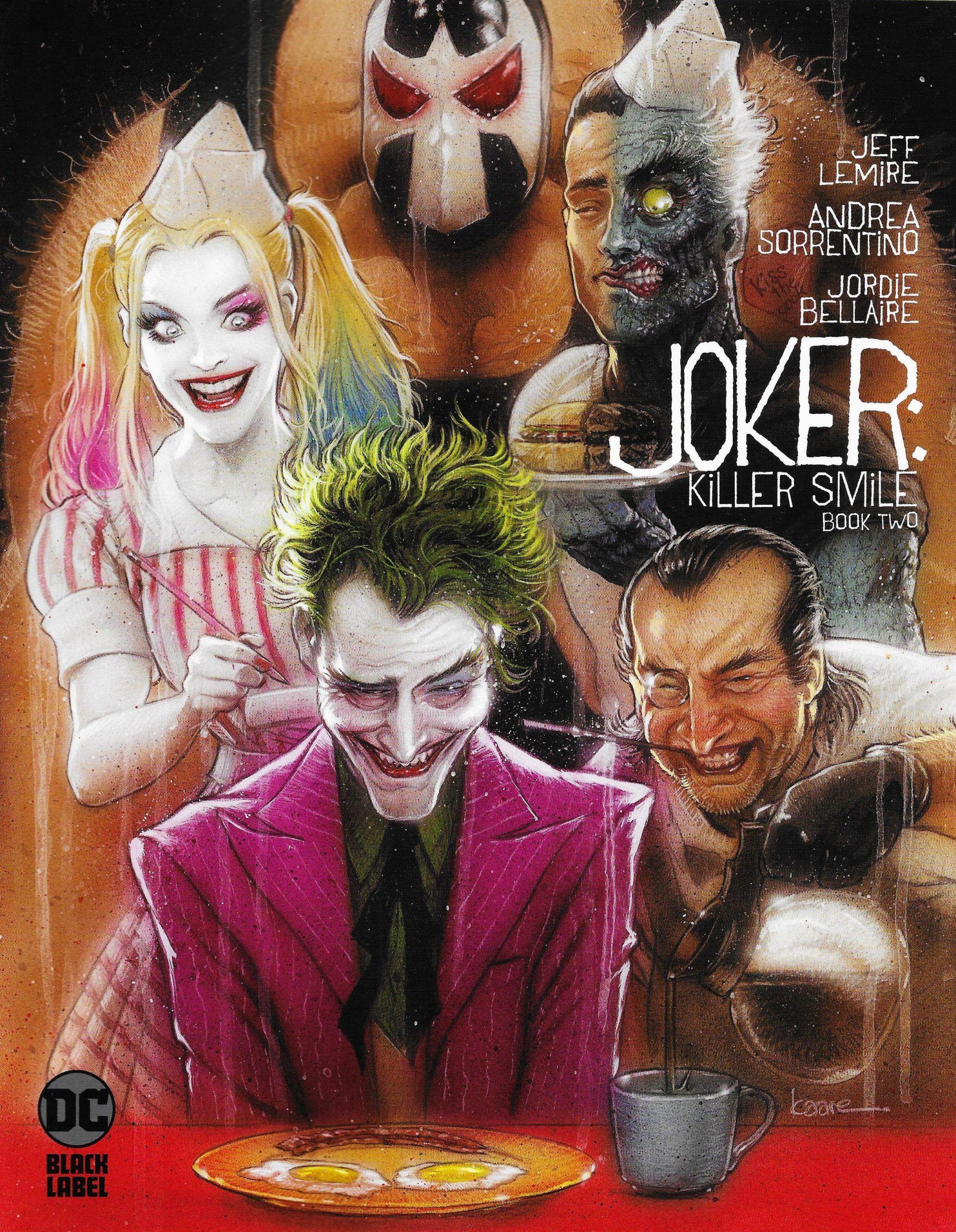 Superman Movie Joker Harley Quinn Diamonds TWO Pack Suicide Squad Batman