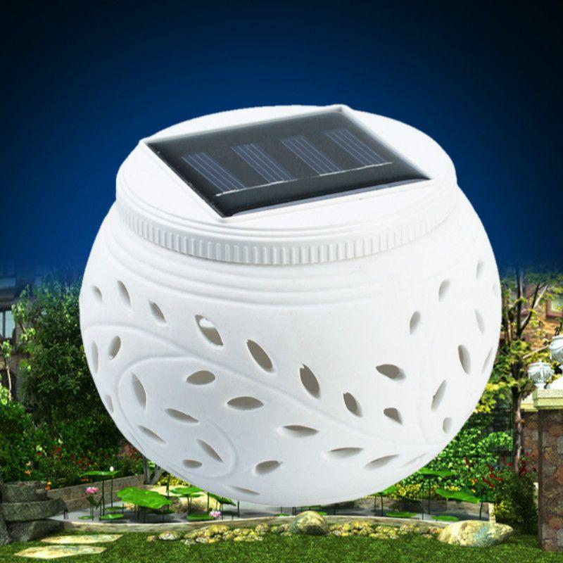 Led Lamp Outdoor Solar Light