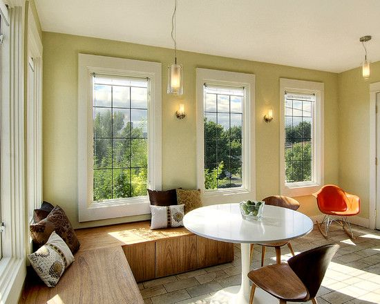 Sunroom Ideas Design, Pictures, Remodel, Decor and Ideas - page 7 ...