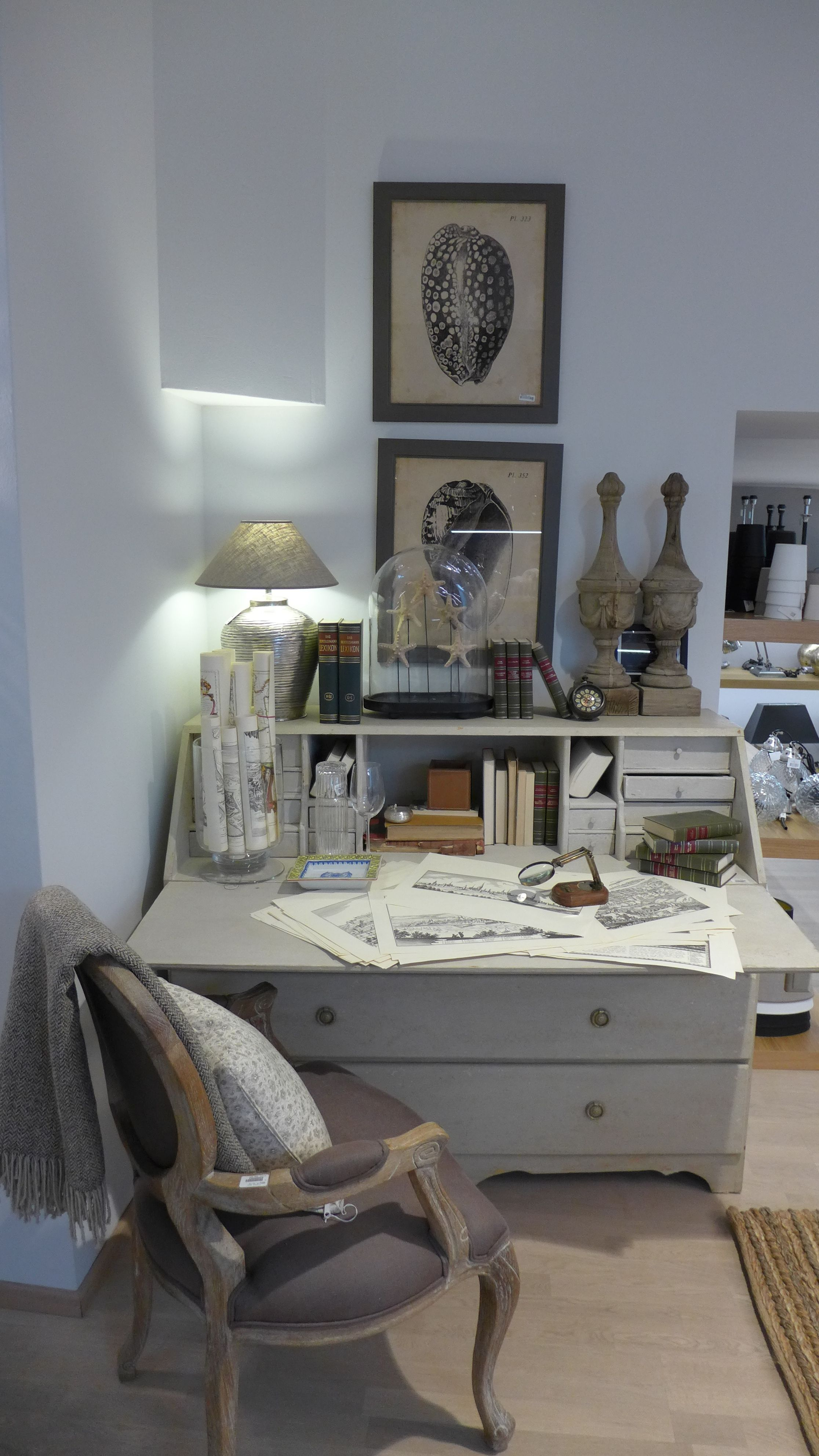 flamantbonn flamant interior design schoenerwohnen living home interiors - Home Styling Blog