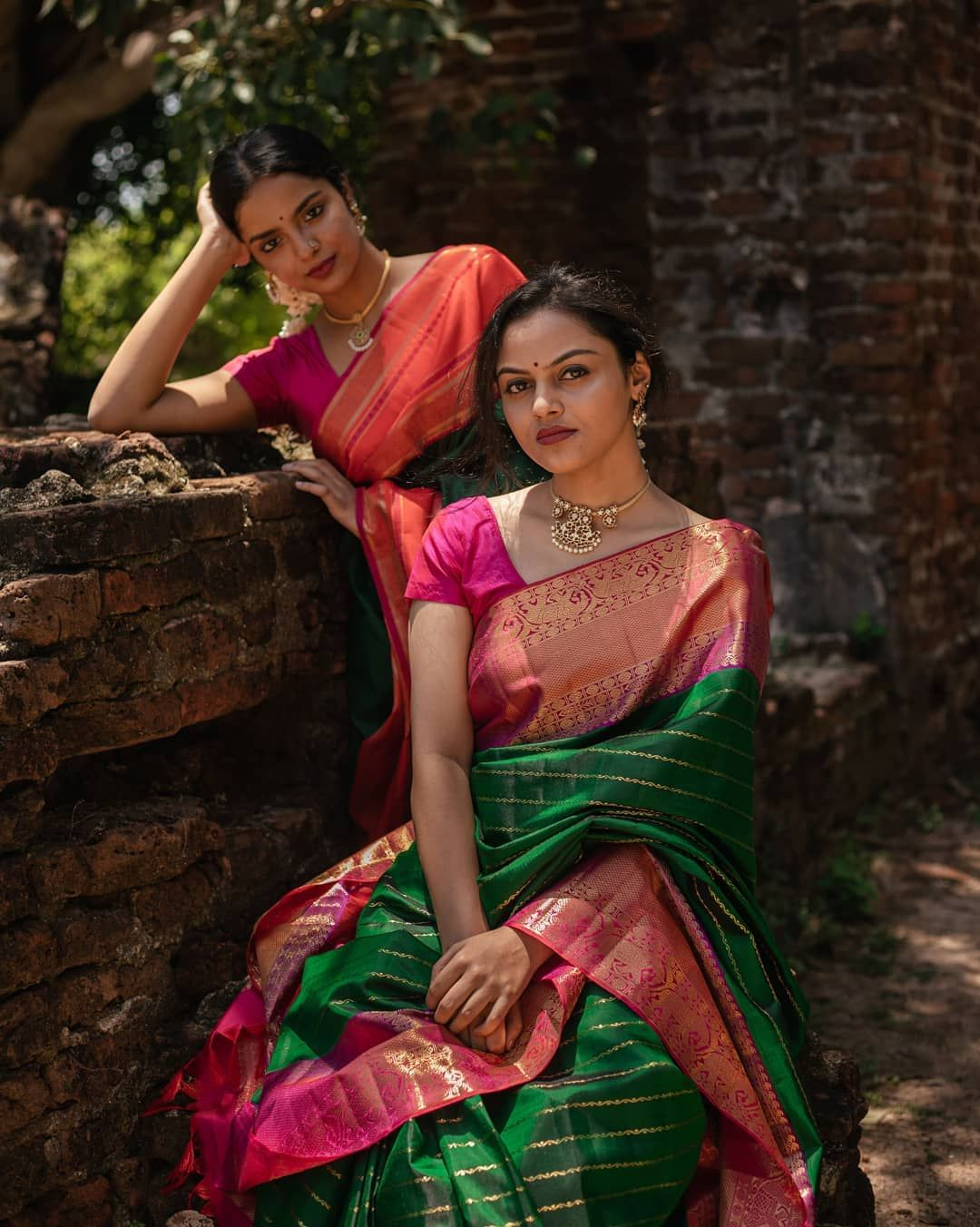Photo of Top Kanjivaram Sarees You Can Shop Online This Month