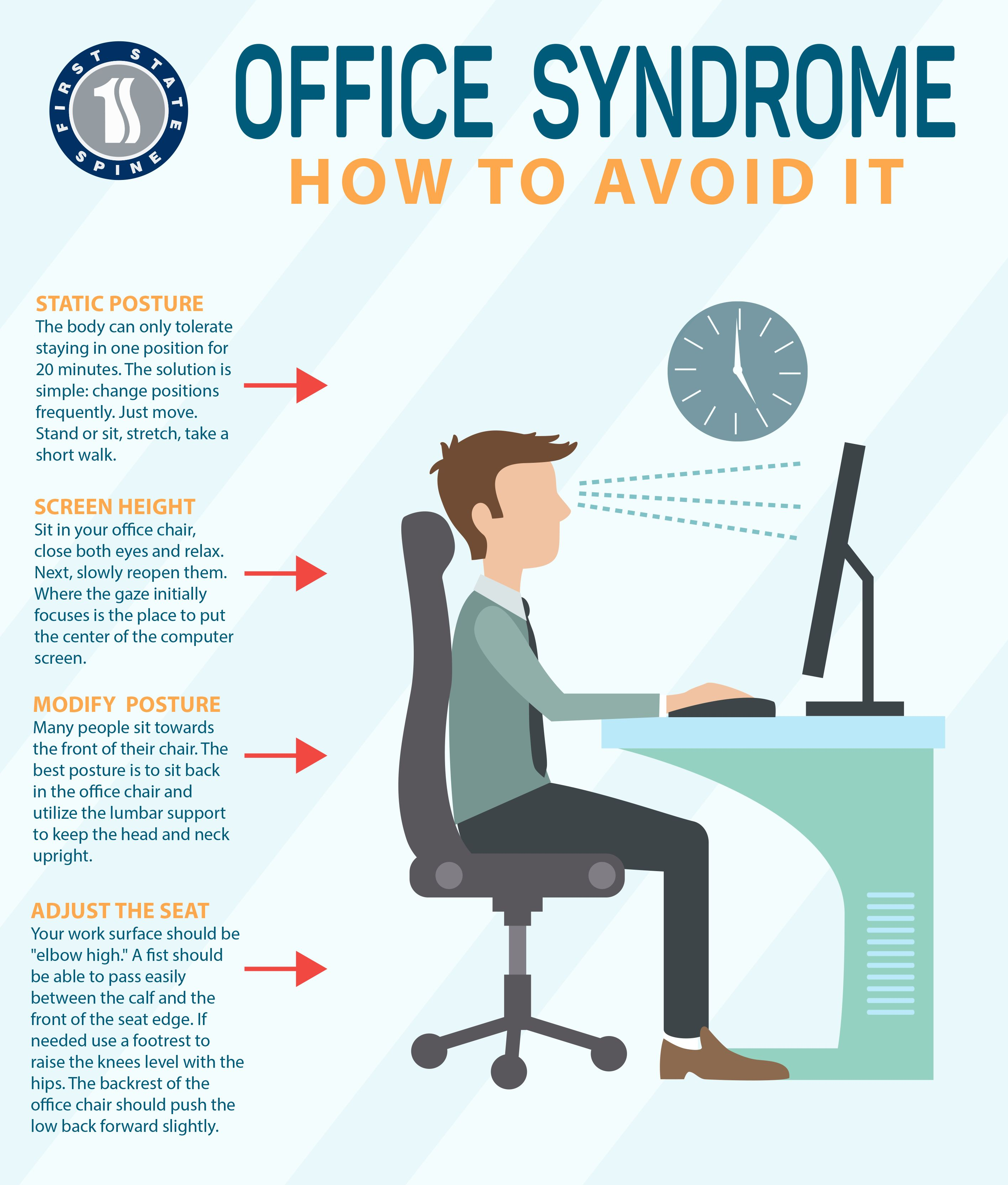Superb Pictures Of Sitting In An Office Chair How To Use An Office Pabps2019 Chair Design Images Pabps2019Com