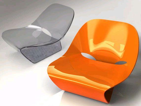 Moeb Chair By Guillaume Credoz Con Imagenes Disenos De Unas Sillas Escaleras