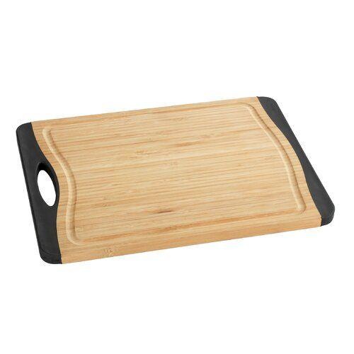 Photo of Wenko wooden cutting board Wayfair.de