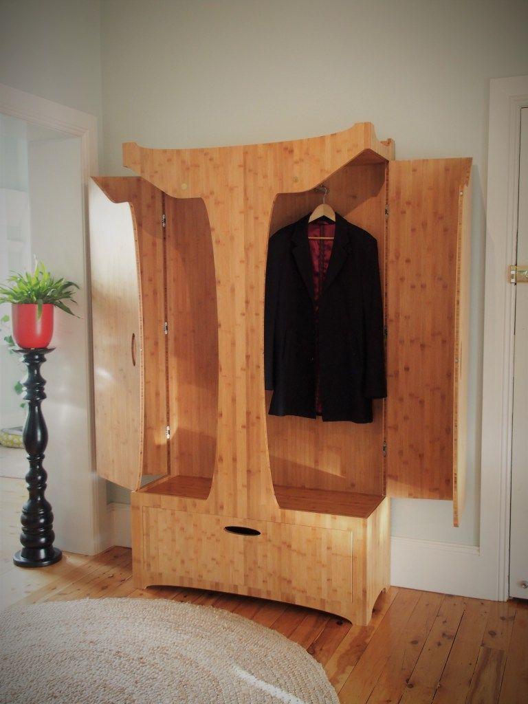 Best Zev Bianchi Industrial Designer Furniture Design 400 x 300
