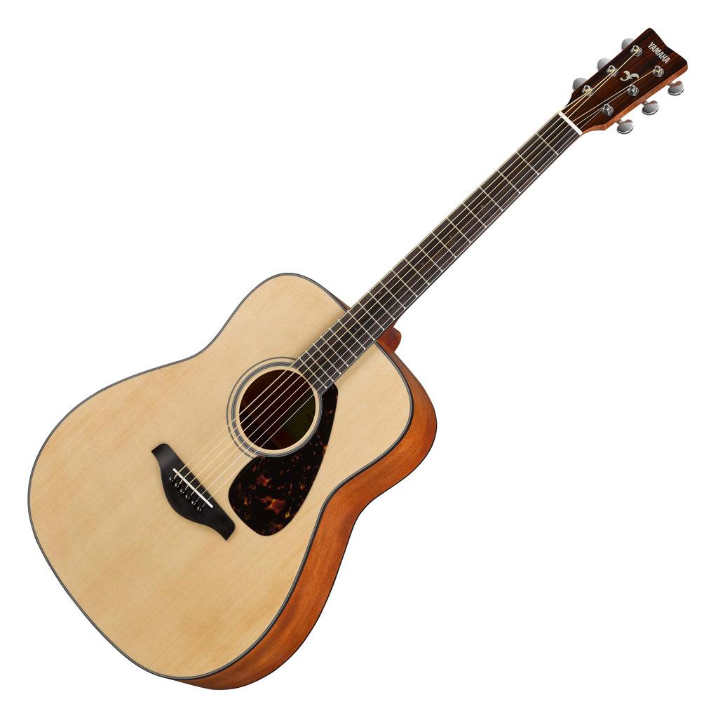 Yamaha Fg800m Acoustic Guitar Natural Yamaha Guitar Fender Acoustic Acoustic