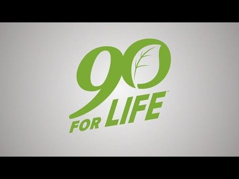 Take back your health, watch this video on how you can. Please contact me with questions. Youngevity's 90 For Life - YouTube