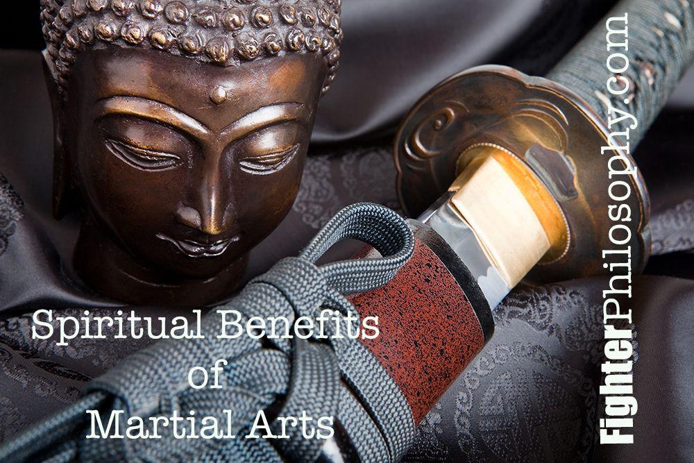 The Spiritual Benefits of Martial Arts Martial arts
