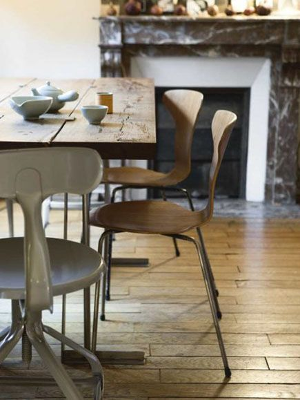 Wabi Sabi Table And Chairs Image Table Et Chaises Deco Maison