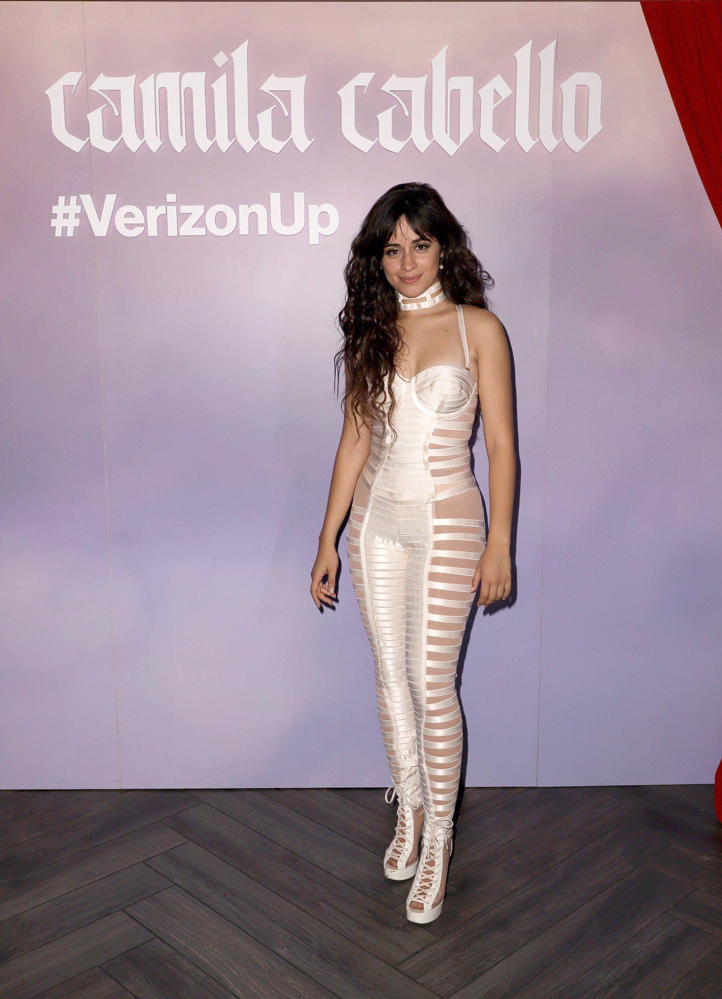 Body cabello Camila Cabello's