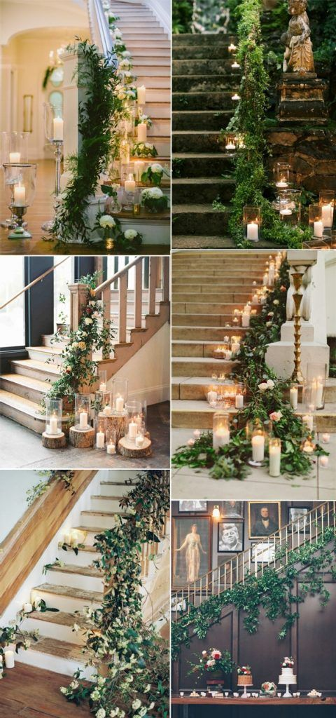 60 amazing greenery wedding details for your big day 2017 60 amazing greenery wedding details for your big day 2017 junglespirit Image collections