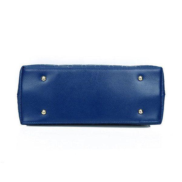 Women Crocodile Handbags Ladies Crossbody Bags Clutches Card Holder Purse 4 Sets - US$29.34
