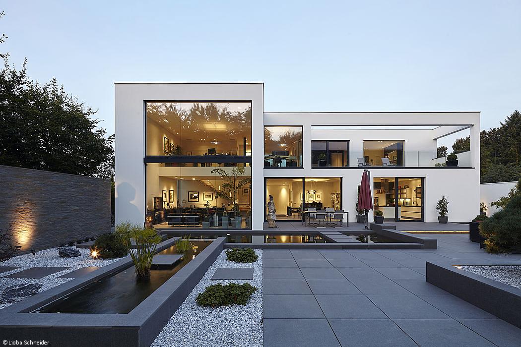 Konsequent Modern   Köln / Bonn