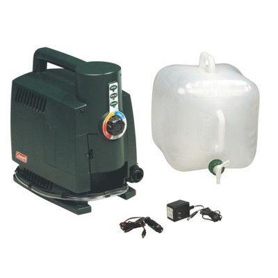 Hot Water On Demand 1 Gallon Battery Water Heater Portable Water Heater On Demand Water Heater Water Heater