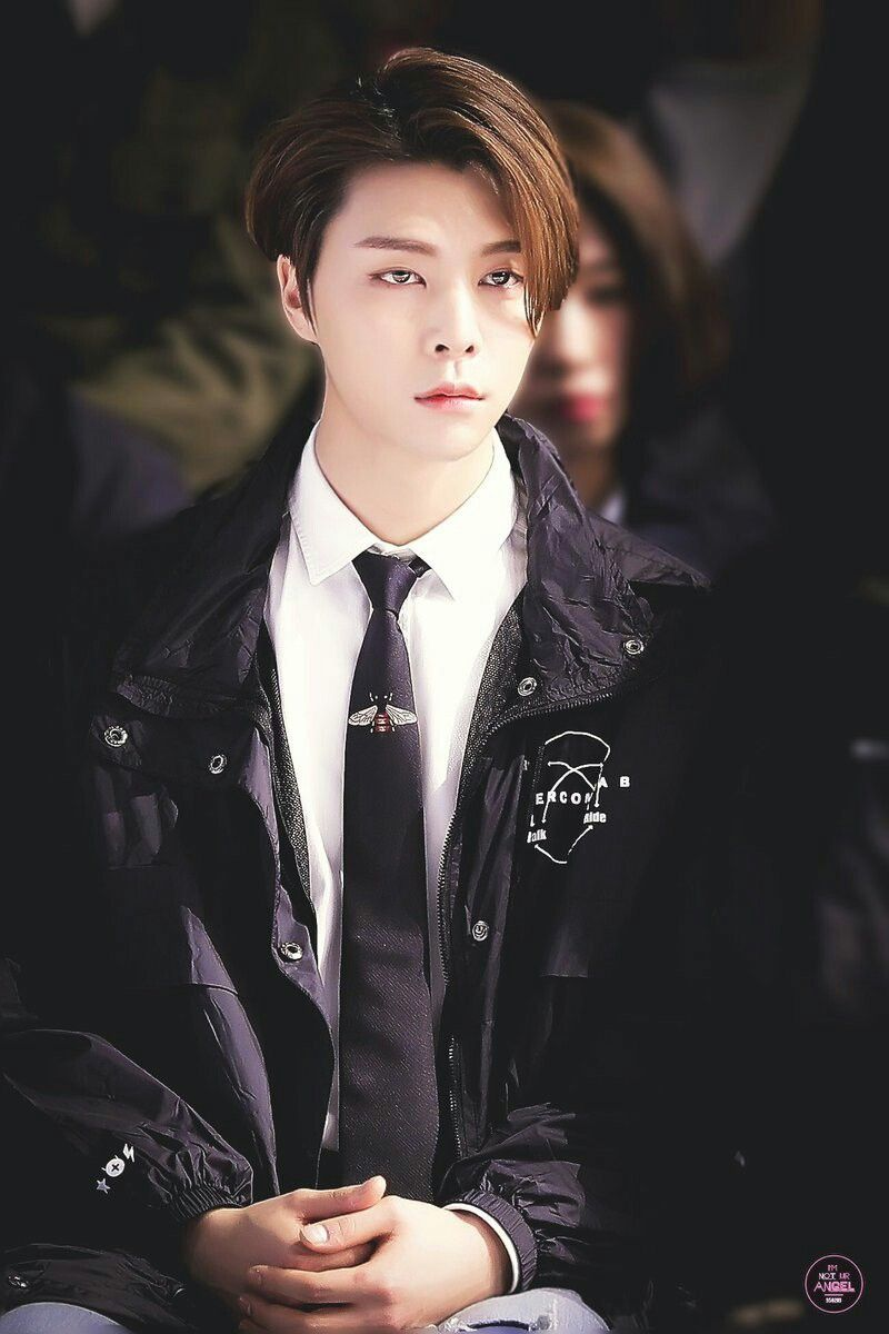 Pin by b peach on SMROOKIES / NCT (엔시티)   Nct 127 johnny