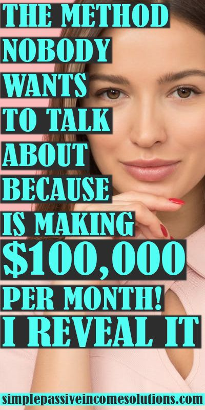 Pin On How To Make Money On Pinterest