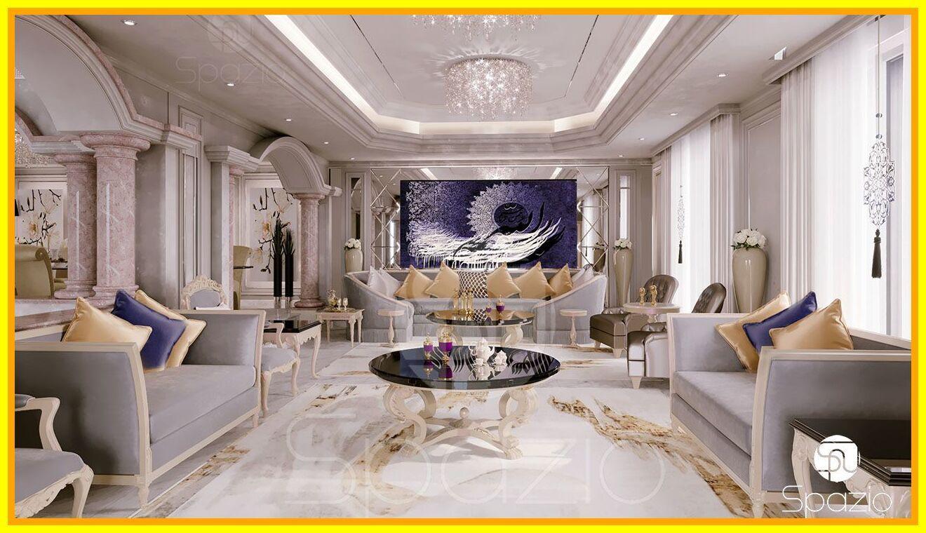 76 Reference Of Bedroom Style Large Arabic Style Luxury House Interior Design Interior Design Dubai Interior Design