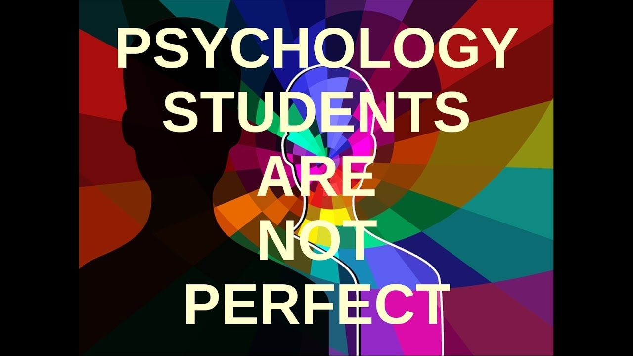 This Is My Rant On The Flaws Of Psychology Students Psychology Student Psychology Student