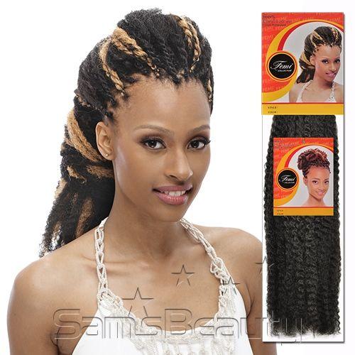 Femi collection 100 kanekalon hair kinky twist braid 100 femi collection 100 kanekalon hair kinky twist braid pmusecretfo Gallery