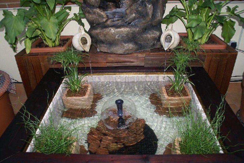 decorar jardines con piedras y madera jardines dise os