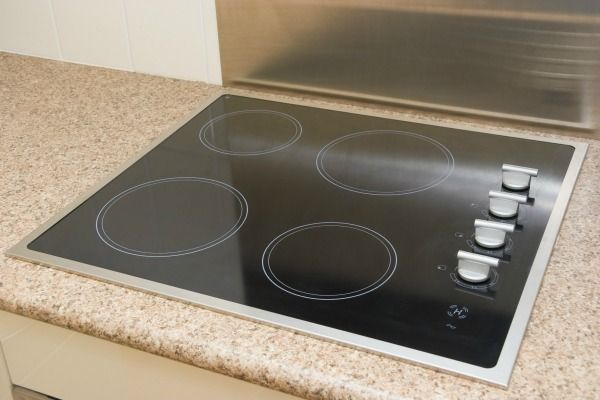 Repairing A Glass Cook Top Cleaning Glass Clean Glass Cooktop Cooktop Repair