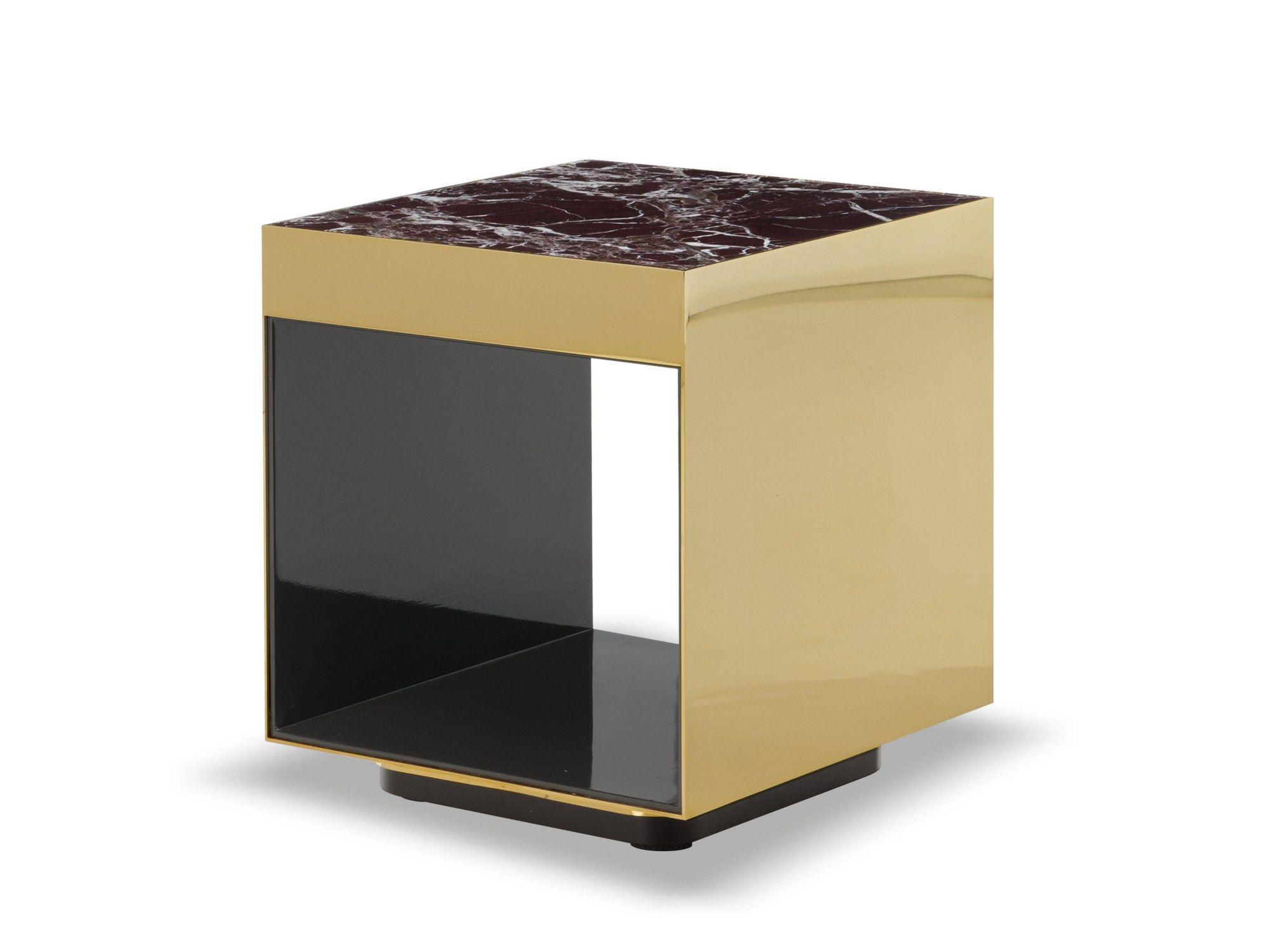ELLIOT by Minotti design Rodolfo Dordoni Tables