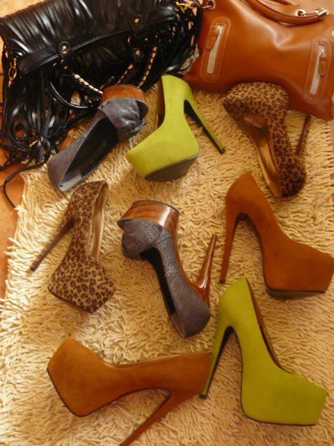 each is suitable for fall