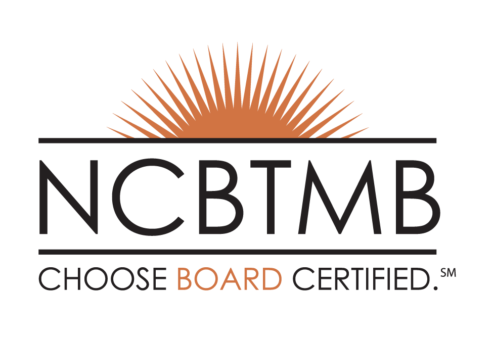 Exclusive Discount For Board Certified Therapists Massage
