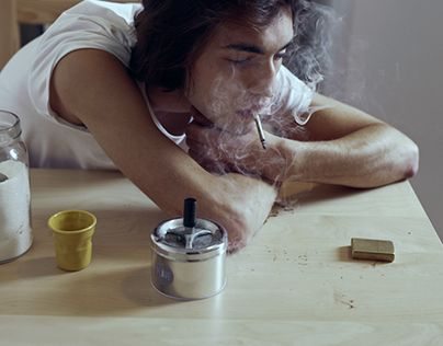Photography. Marta Bevacqua ; Model. Eric Sakai