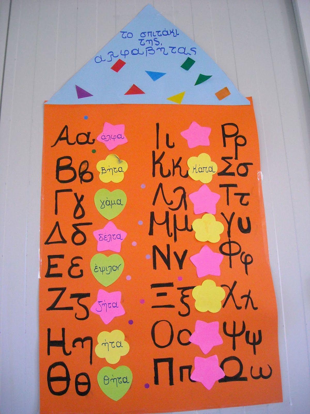 Αποτέλεσμα εικόνας για διακοσμηση σχολικης ταξης δημοτικου pinterest