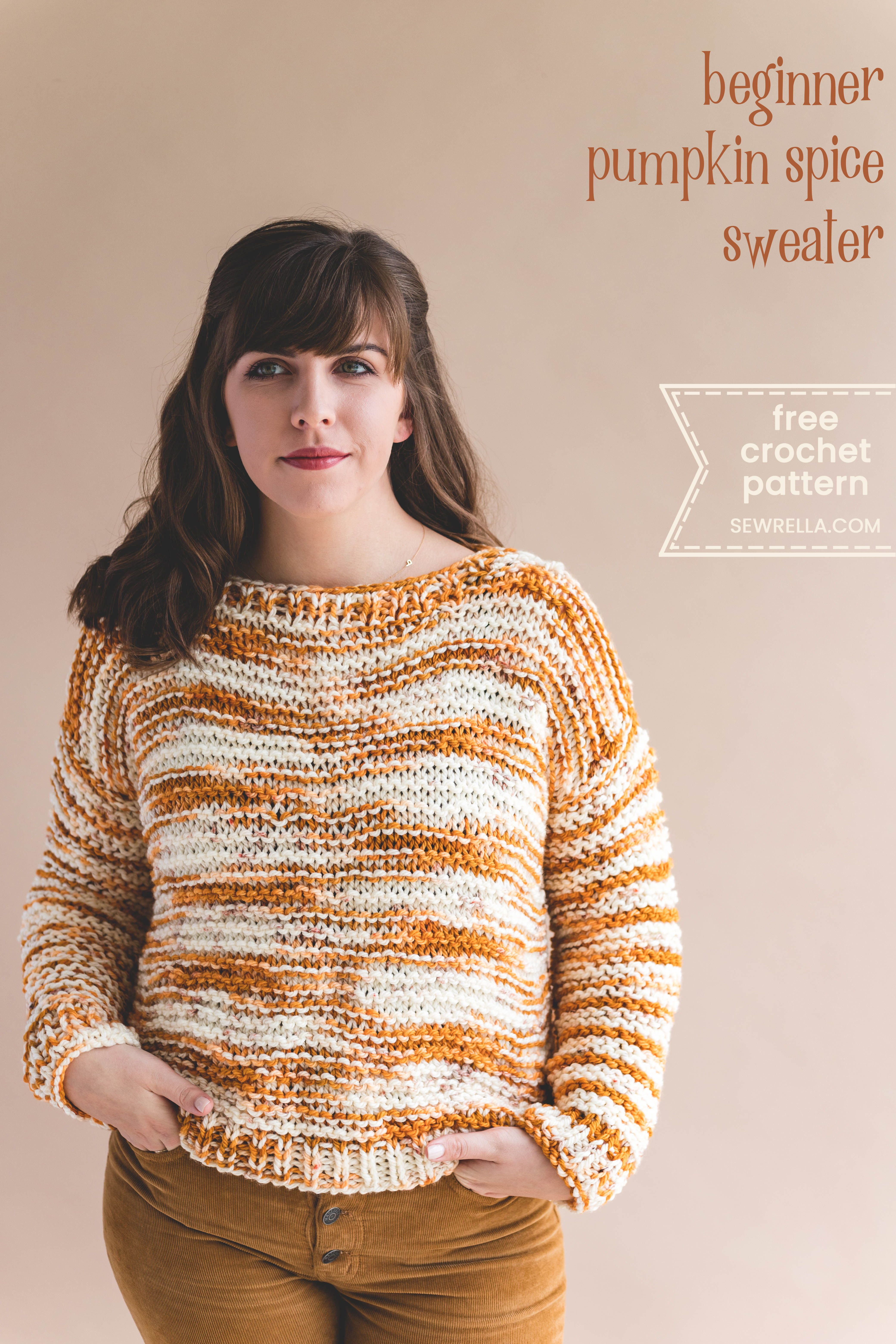 6d1cee1bf Check out this free knit sweater pattern