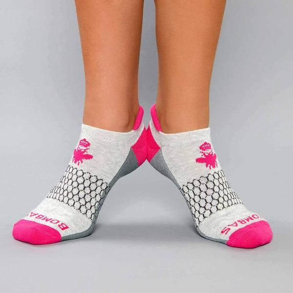 0b7ec0bc9d4 Bombas Women s Ankle Socks are purpose built for athletic performance