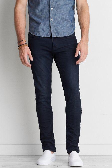 dc96218a597 AEO Flex 4 360 Skinny Jeans