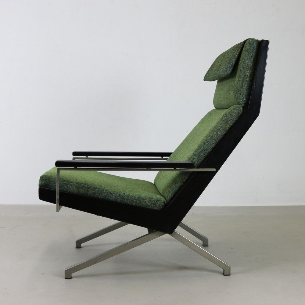 Prime For Sale Through Vntg Lotus Lounge Chair By Rob Parry For Pdpeps Interior Chair Design Pdpepsorg