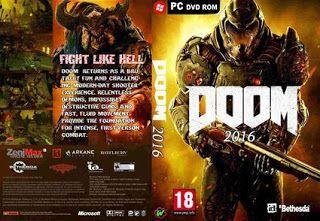 Download - DOOM - PC [Torrent]