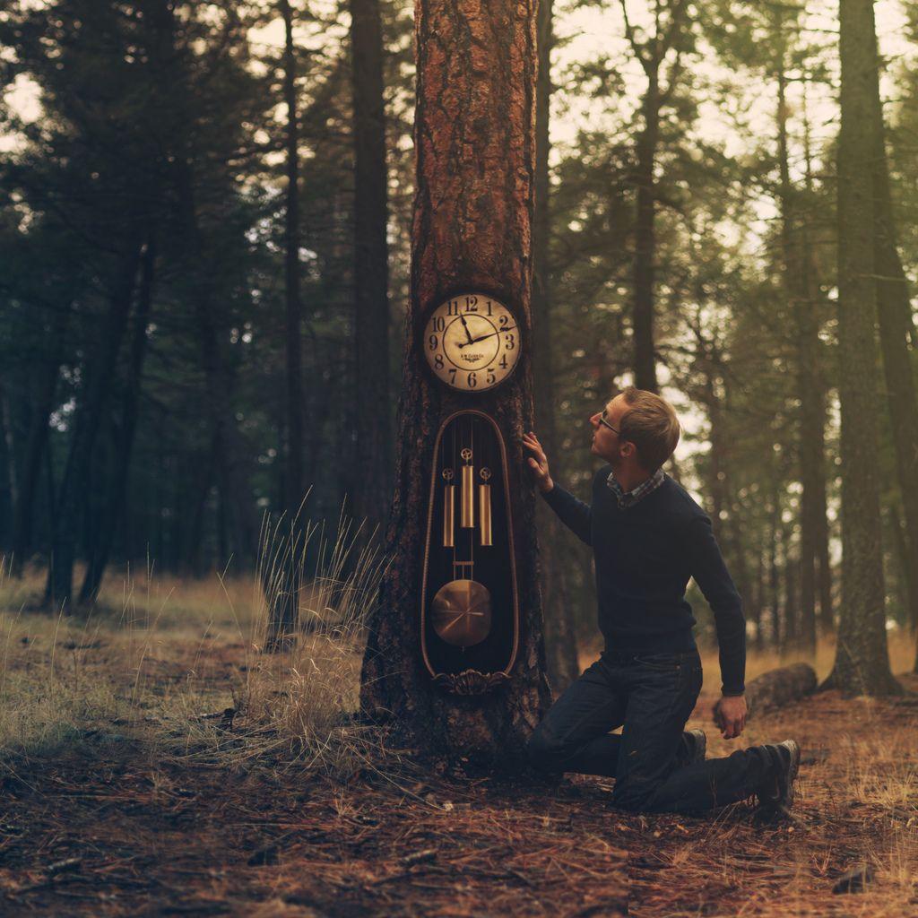 Time Machine   Surrealism photography, Conceptual ...