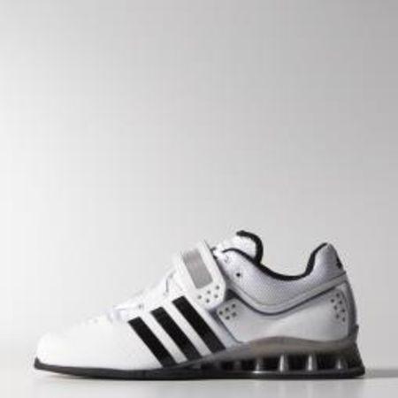 adidas Derrick Rose 6 Boost, Chaussures de Basketball Homme, Blanc (FTWR blanc/Scarlet/Core noir), 41 1/3 EU